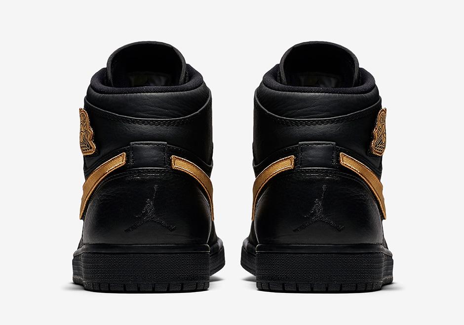 2017 Release Air Jordan 1 Date 908656 001 Bhm xrdoCeB