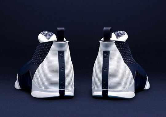 "Where To Buy The Air Jordan 15 Retro ""Obsidian"""