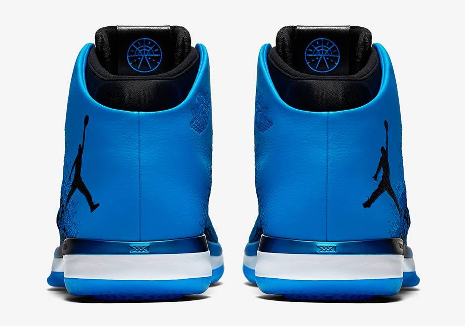 buy online 71d39 564fa Air Jordan XXX1 31 Royal Release Info | SneakerNews.com