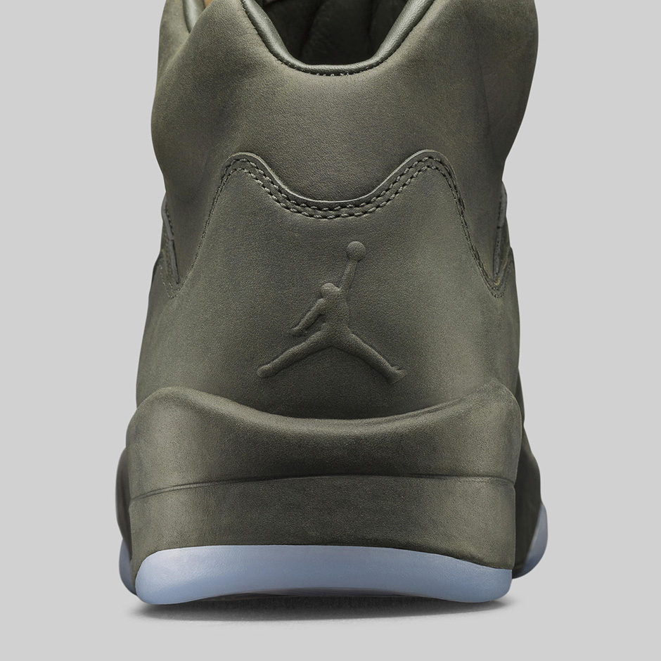 Air Jordan 5 Retro Premium Ta Fly 8s rNnxmTBY