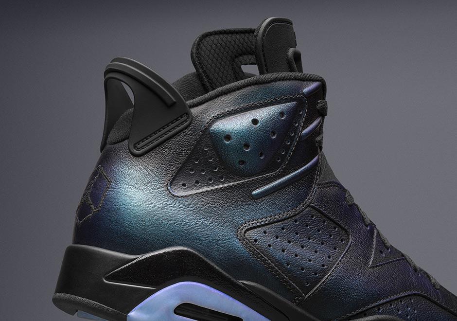 61babf169f190a Air Jordan 2017 All-Star Shoe Release Dates