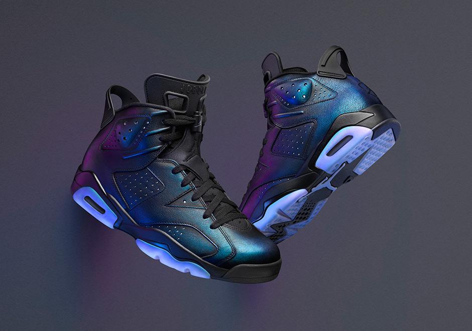 Air Jordan 2017 All-Star Shoe Release Dates  8ad974fd3
