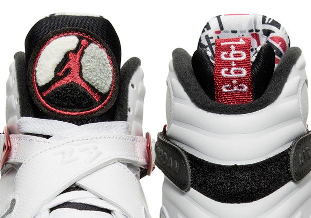 09d0317bee4b Air Jordan 8 Alternate Release Info 305381-104