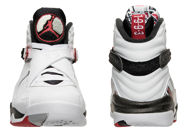 separation shoes eb0c7 59bf0 Air Jordan 8 Alternate Release Info 305381-104   SneakerNews.com