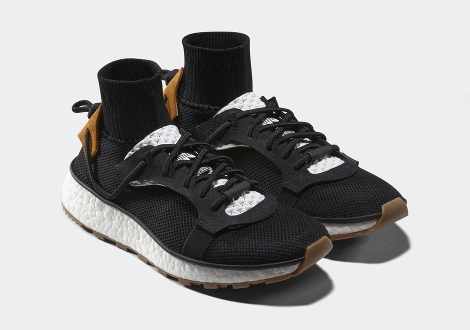 adidas Originals by Alexander Wang Black NMD_R1 Boost Sneakers cheap sale with mastercard quality outlet store clearance sast F0mDzFhxZ
