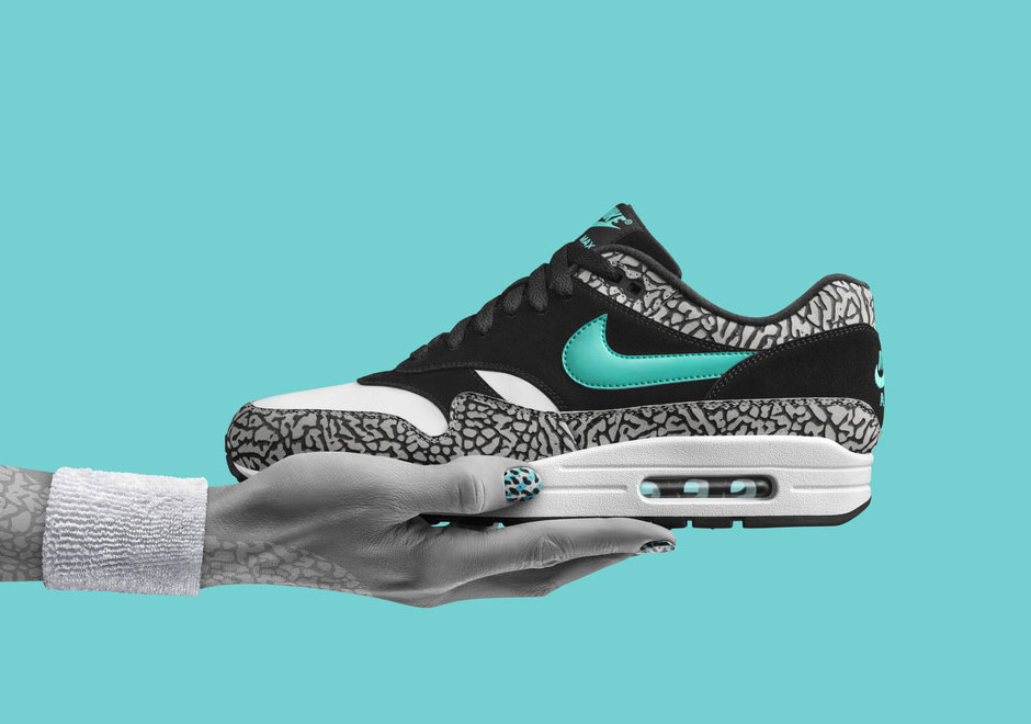 a146bd0d69536 Nike Air Max Day 2017 Sneaker Releases