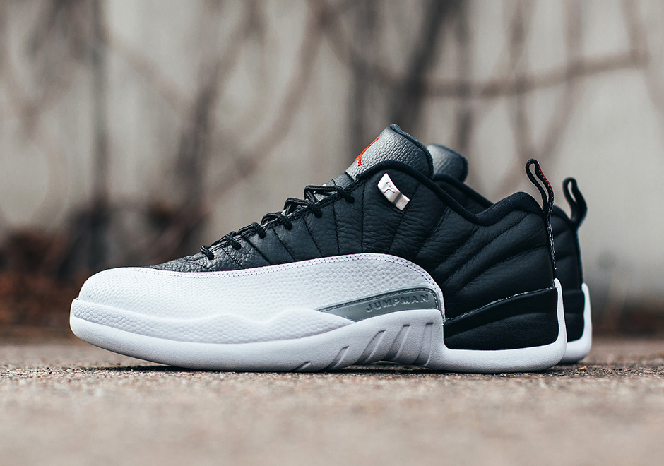 1a71fa011a1 Jordan 12 Low Playoffs - Where To Buy
