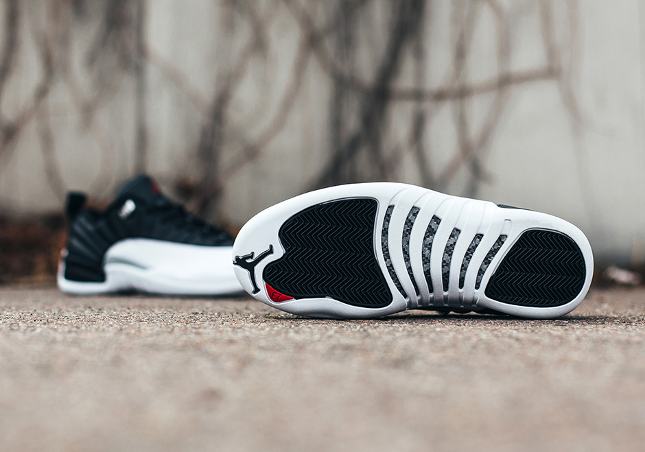 d3ee1174e703 Jordan 12 Low Playoffs - Where To Buy