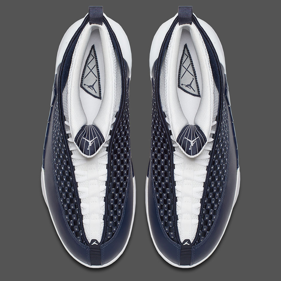 c79d5e7f4b6ee4 Air Jordan 15 Retro