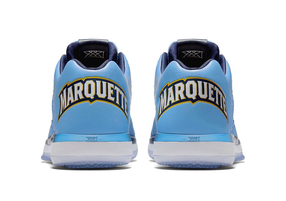 best website 77f32 aec99 Nike Air Jordan 31 Xxxi Low Unc Tarheels Pe Size 9. 897564-407 1 .