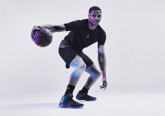 Jordan Brand Unveils All-Star Weekend Sneaker Releases
