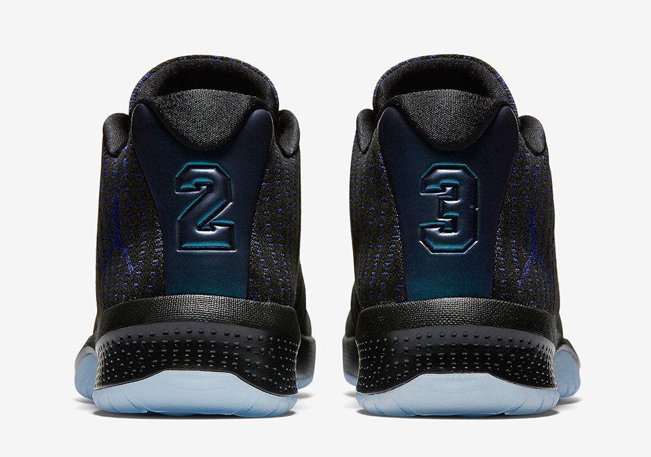 purchase cheap fe566 05f59 The Jordan B.Fly Is Releasing In All-Star Colors