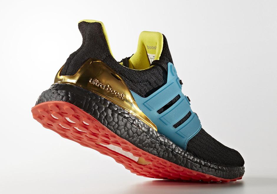 best service 80b54 a16b1 kolor adidas Ultra Boost Pack Release Date Info   SneakerNews.com