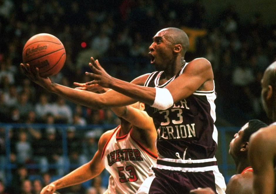 Nhìn lại sự nghiệp lẫy lừng của Kobe Bryant - Ảnh 7.