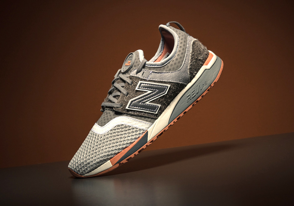 """The mita Sneakers x New Balance 247 """"Tokyo Rat"""" Releases Globally This  Weekend b95574e9b"""