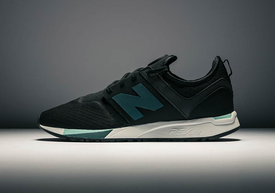 new balance 274 sport