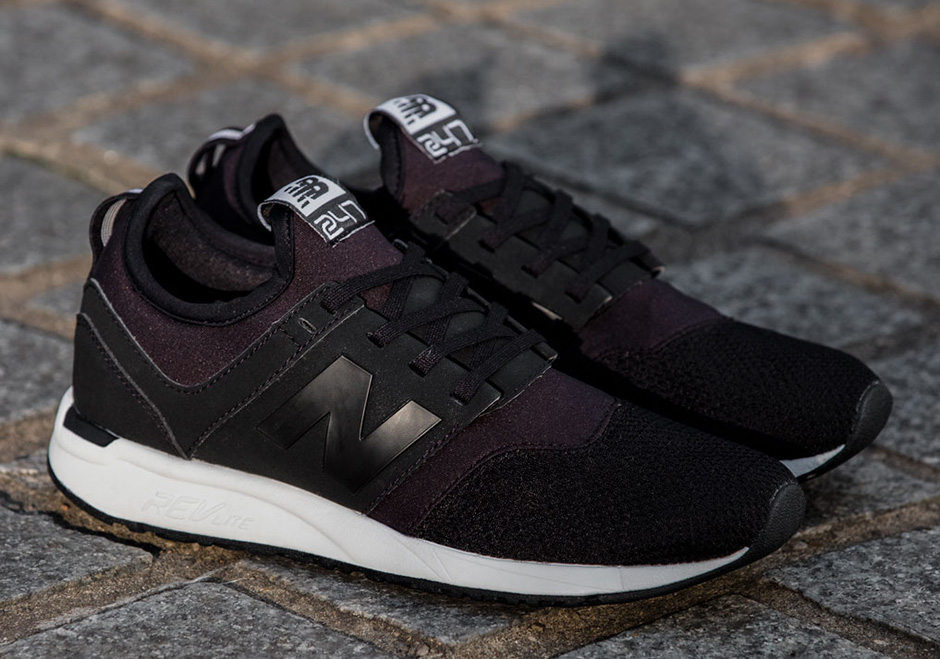 new balance 247 luxe womens