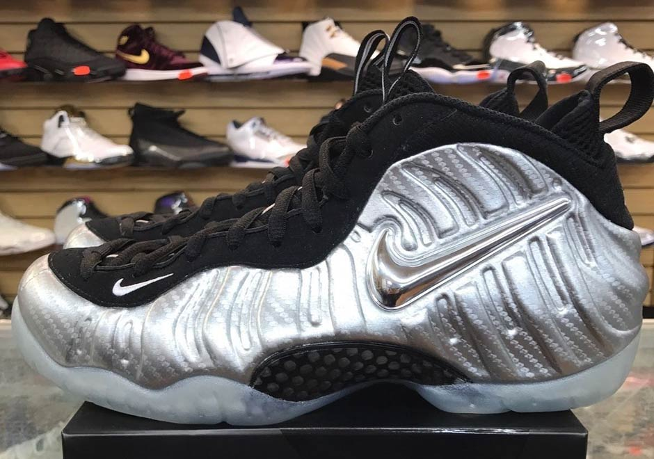 online store ad354 9a260 ... nike air foamposite pro