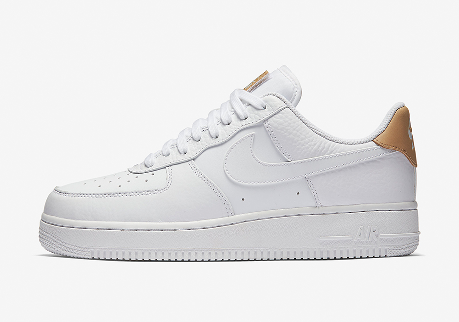 check-out 50906 94120 Nike Air Force 1 Low Smokey Blue 718152-017 | SneakerNews.com