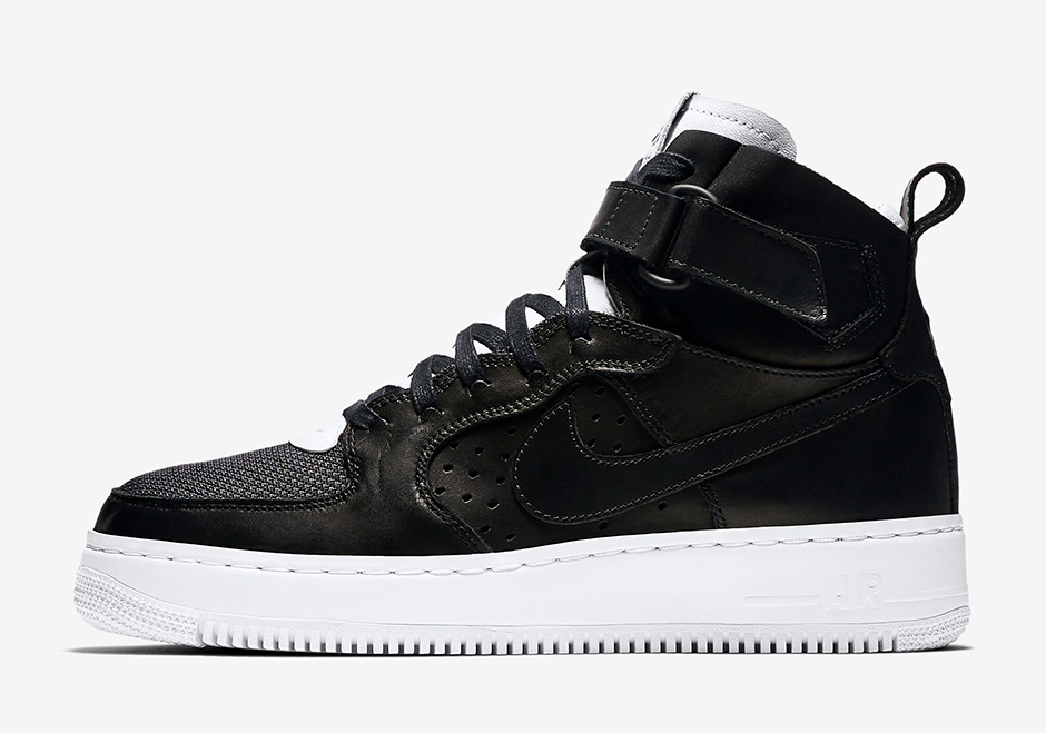 official photos 56221 1f617 Nike Air Force 1 High Tech Craft Release Date  SneakerNews.c