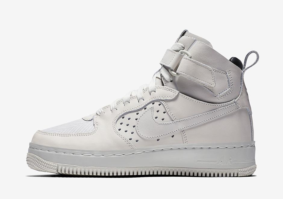 Nike Air Force 1 De Prix Élevé