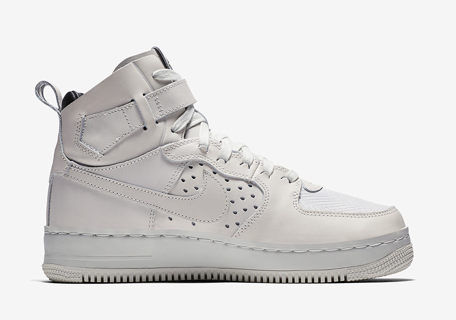Nike Air Force 1 Tech Craft May 2017 Releases  