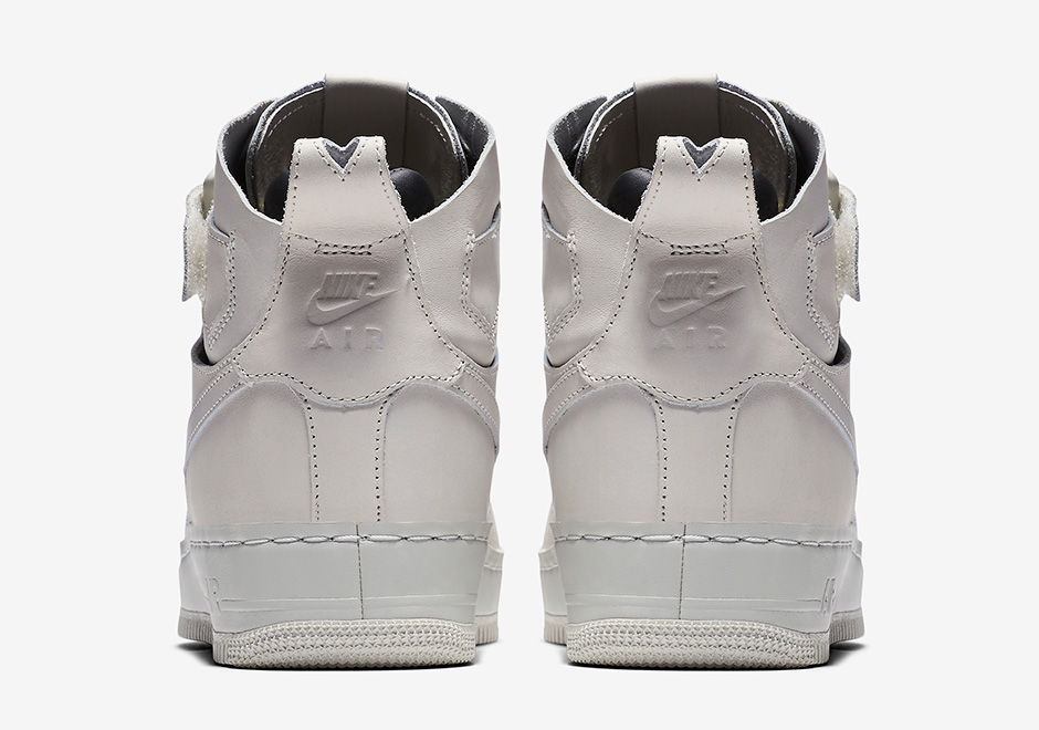official photos 69528 4fd6a Nike Air Force 1 High Tech Craft Release Date   SneakerNews.com