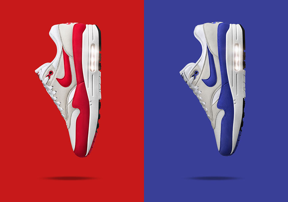 premium selection 7513b 33ba4 Nike Air Max 1 OG Colorways 2017 Release Date | SneakerNews.com