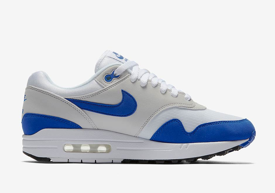 timeless design ebb2c 2613d air max 1 release Explore and buy the Nike Air Max 1 Parra 2018. Stay a  step ...