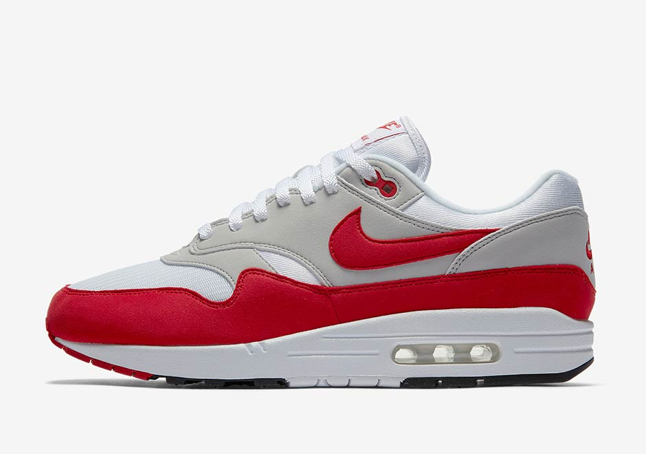 The Upcoming Nike Air Max 1 OG Releases Will Come With The