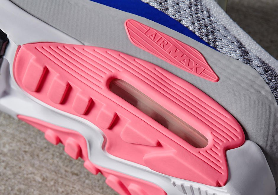 d31747f17e9c Nike Air Max 90 Ultra 2.0 Flyknit March 2017 Releases