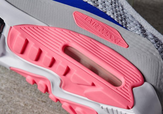 Preview The Nike Air Max 90 Ultra 2.0 Flyknit In Six Colorways