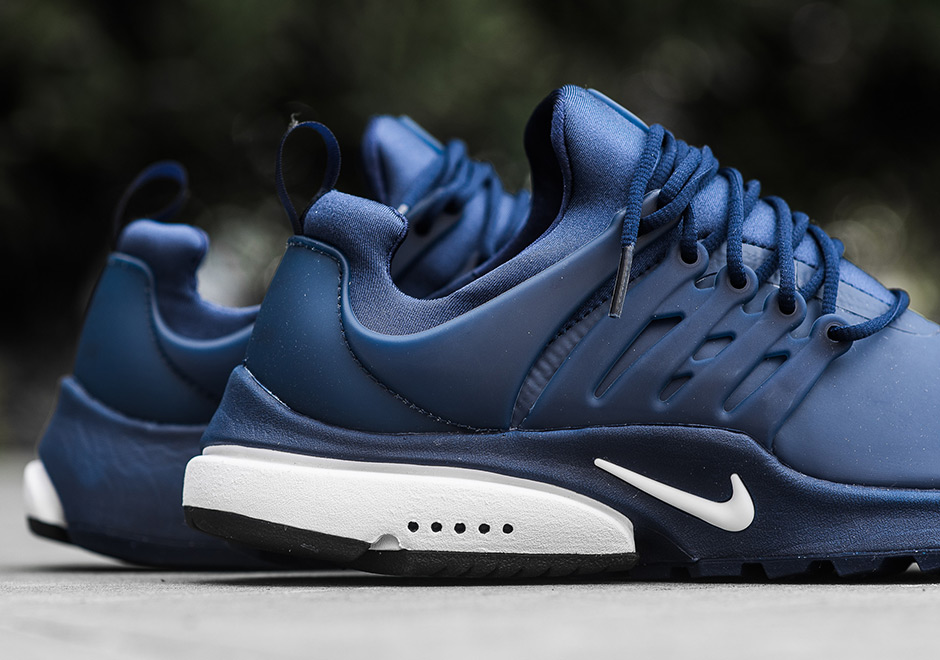 Nike Air Presto Low Utility Binary Blue