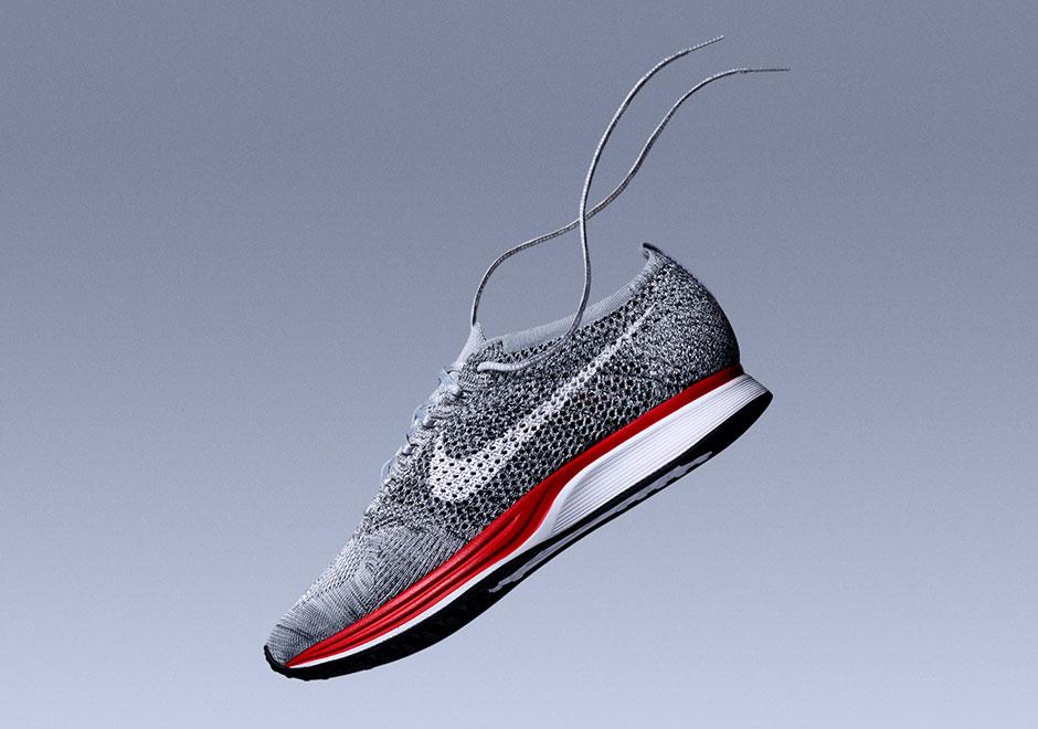 Nike flyknit racer release date