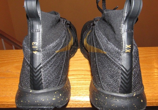 Nike Never Released These Mamba Day PEs For Kobe Bryant