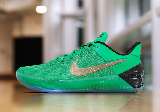 Isaiah Thomas To Wear Nike Kobe AD For All-Star Skills Challenge