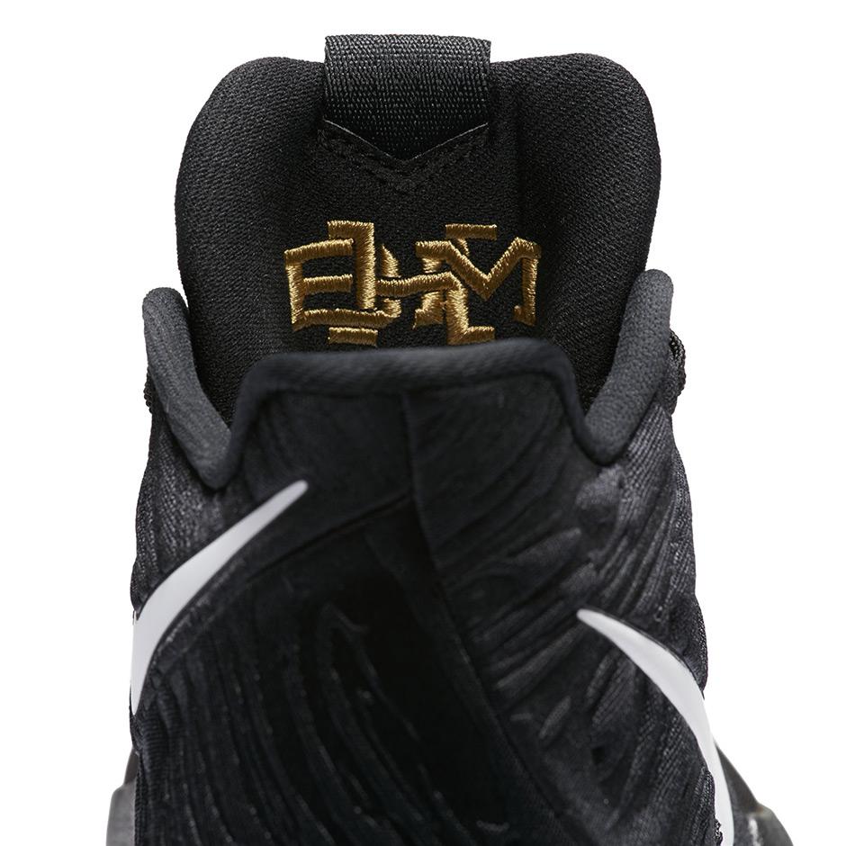 pretty nice d8026 76d4b Nike Kyrie 3 BHM Release Date 852417-001 | SneakerNews.com