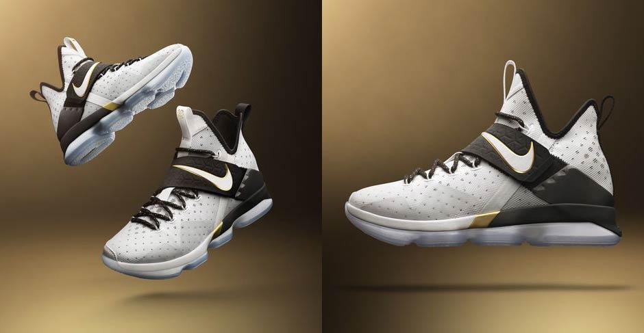 396b36b650d5 Nike LeBron 14 BHM Global Release Date  February 16th