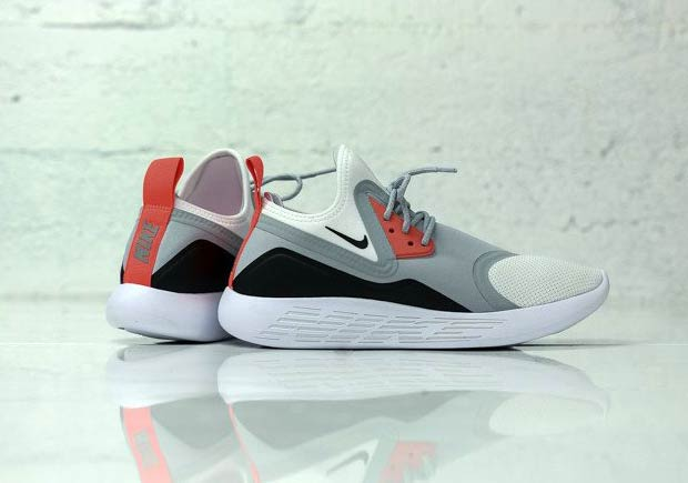 Nike Lunarcharge Infrared 933811 010 Sneakernews Com