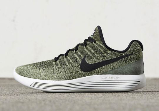 The Nike LunarEpic Flyknit 2 Releases Tomorrow