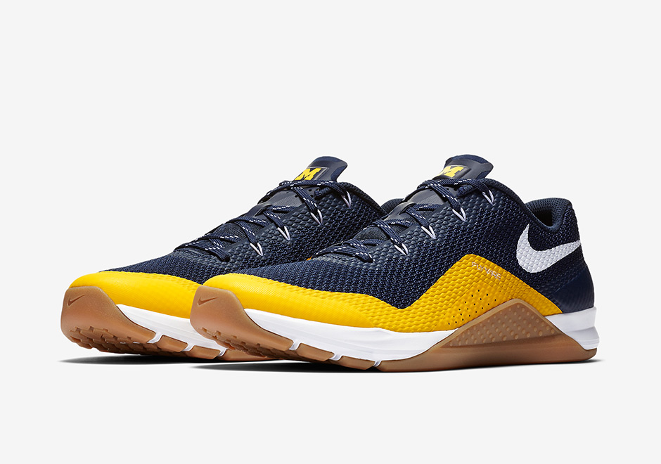 Nike Metcon Repper Dsx College Colorways Sneakernews Com
