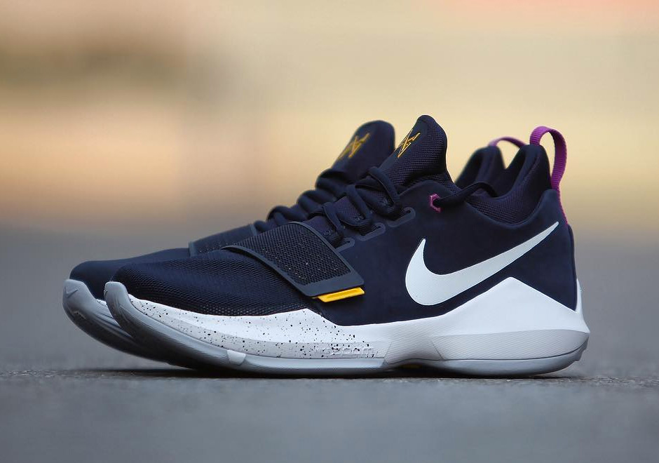 Nike PG 1 The Bait Release Date  SneakerNews.com