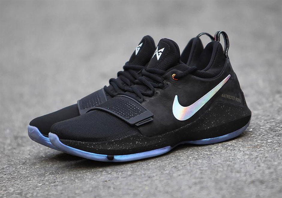 4be8297272ae Detailed Look At The Nike PG 1