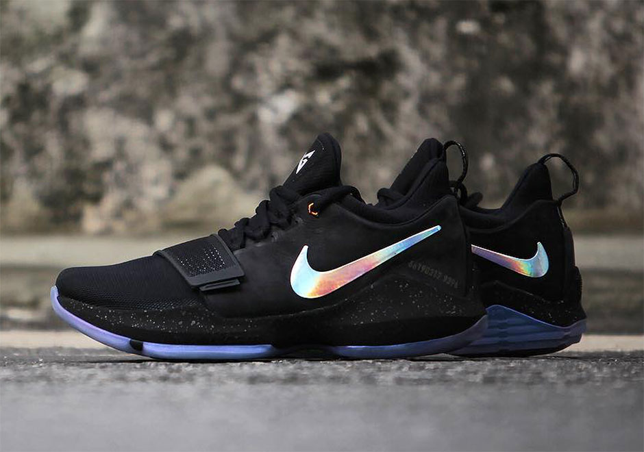 size 40 28853 9d63b Nike PG1 Paul George Shoes | SneakerNews.com