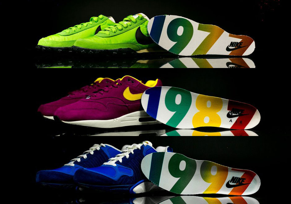 the latest 68cd9 1cfb0 Nike Air Max Day 2017 Collection   SneakerNews.com