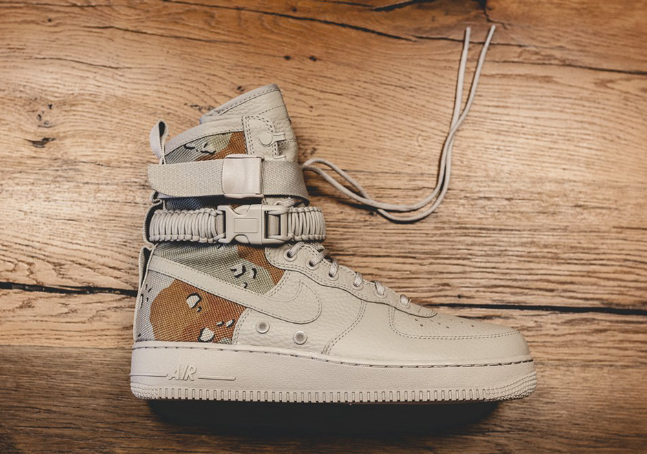 nike sf af1 desert camo europe release date sneakernews com