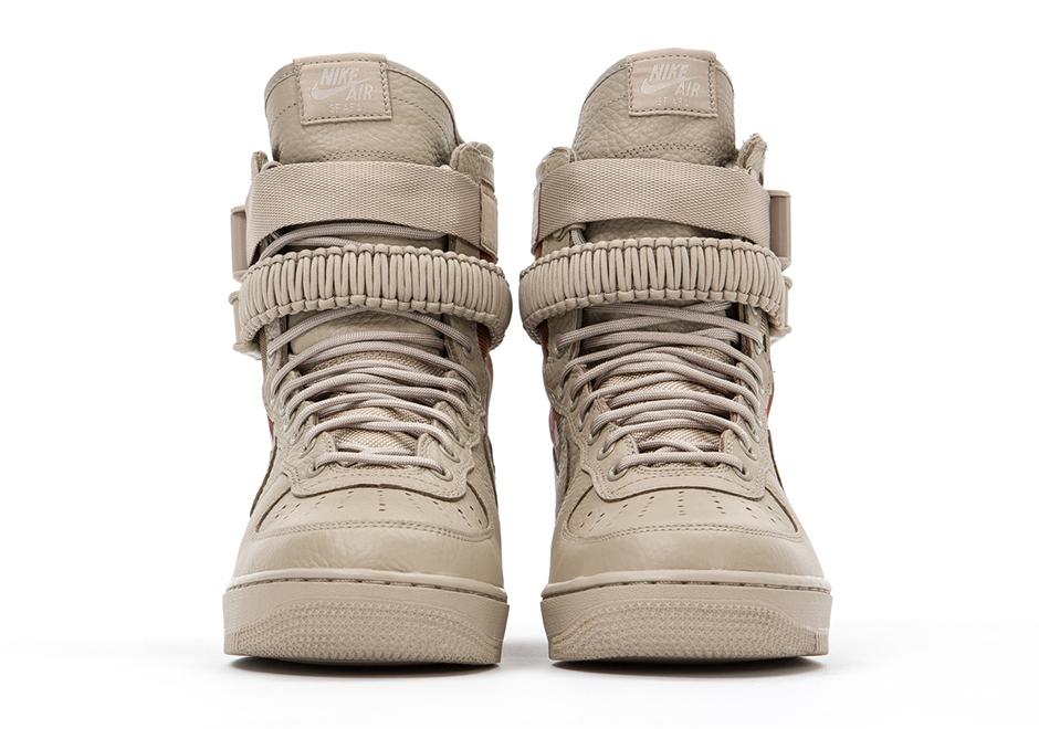 a9f64f01d90d27 Nike SF-AF1 Desert Camo