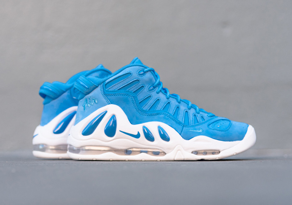 hot sale online 7f3e9 edd27 Nike Air Max Uptempo 97 All-Star Release Date   SneakerNews.com