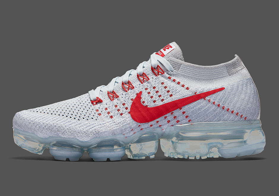 Nike Air VaporMax Flyknit Women's Running