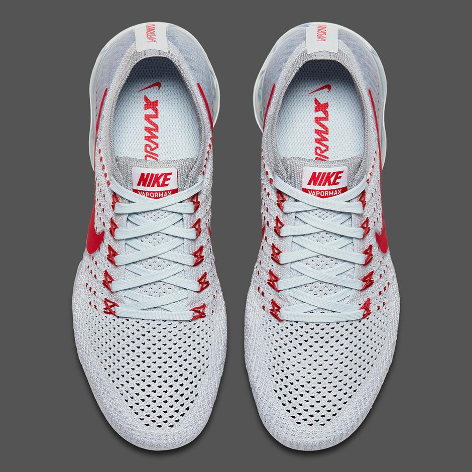 Nike Vapormax - Price + Release Date